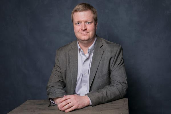 Andrew Whitmore