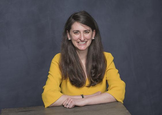 Andrea Katherine Ippolito