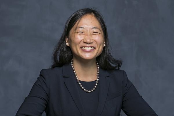 C.-Y. Cynthia Lin Lawell