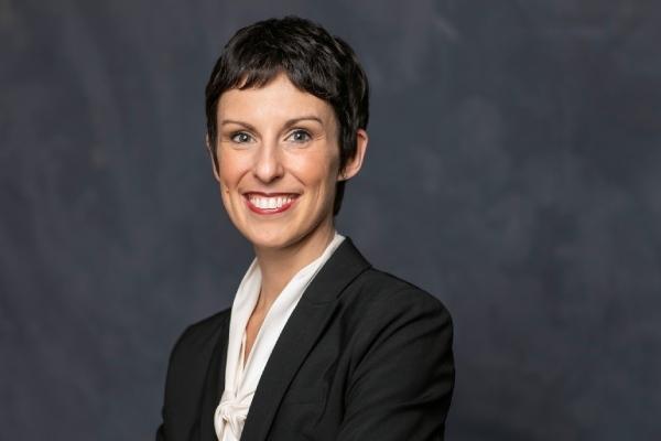 Christy McDowell