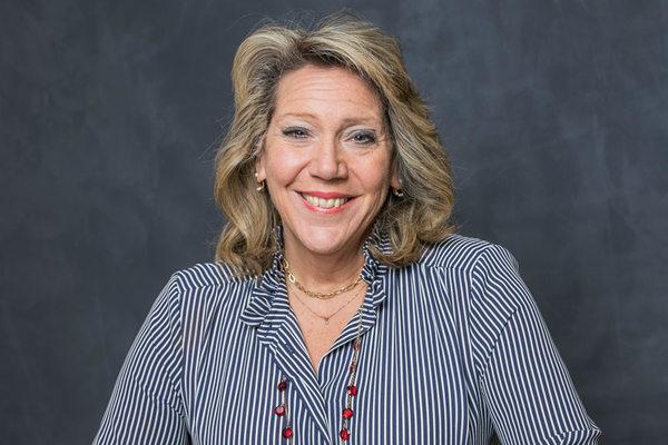 Cindy van Es