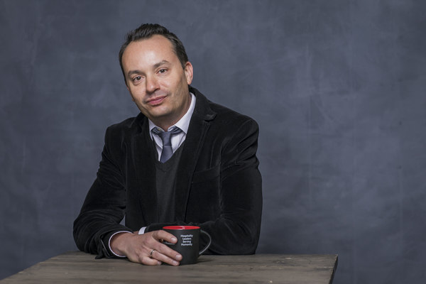 Daniel Lebret