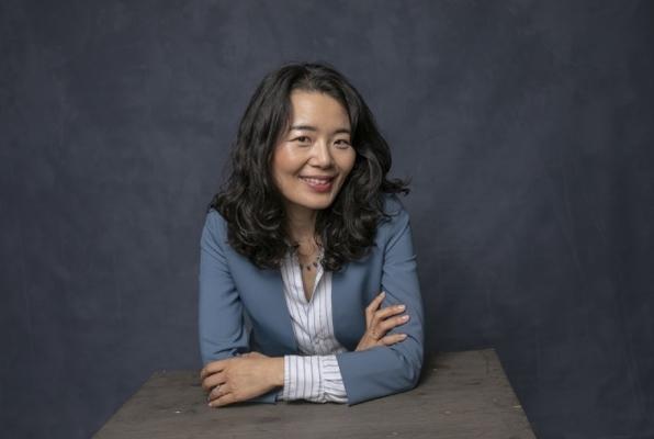 HaeEun Helen Chun