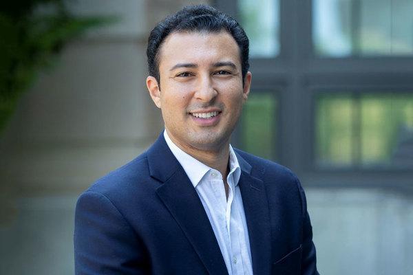 Jawad M. Addoum