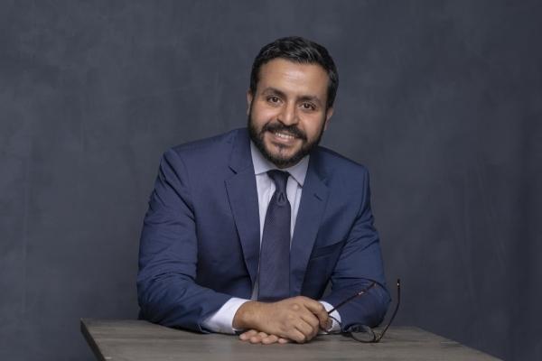 Khaled Boughanmi