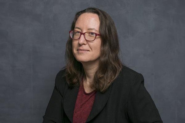 Kristina Marie Rennekamp