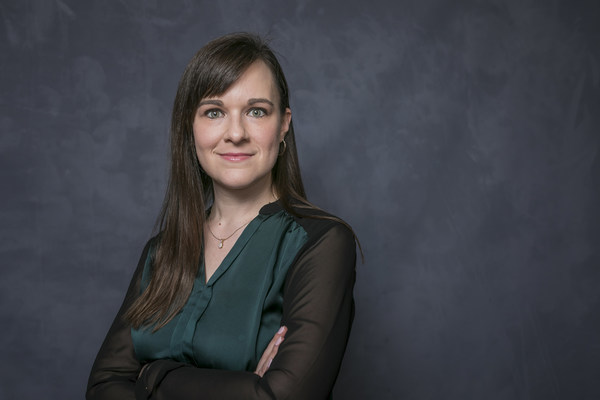 Kristina Workman