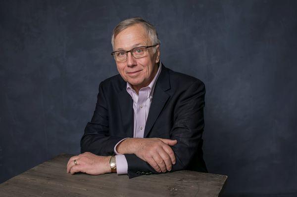 Lawrence W. Robinson