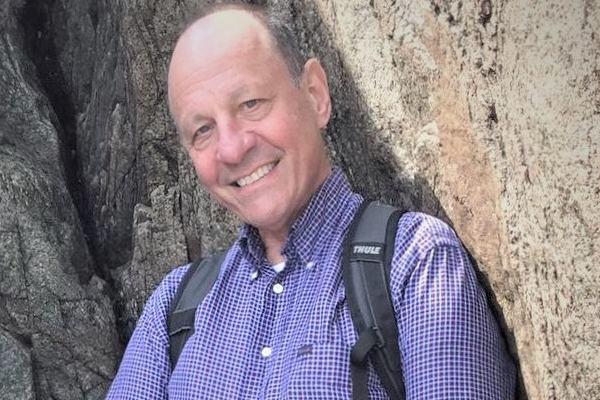 Mark A. Constas