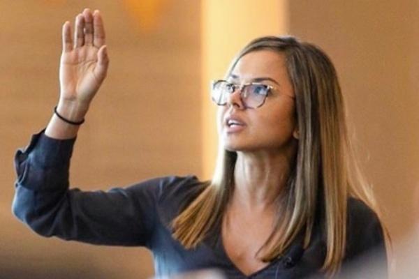 Michelle M. Duguid