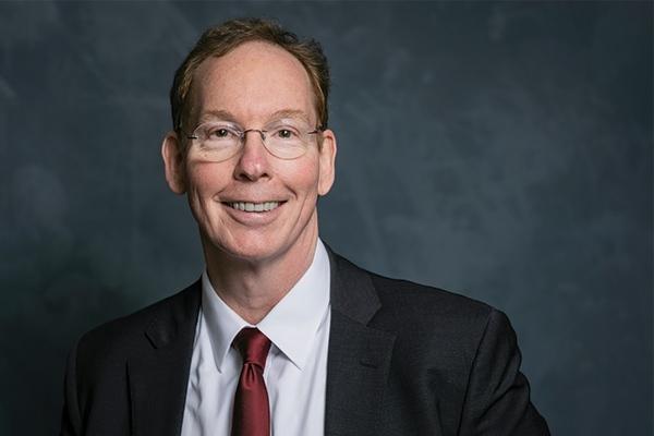 Mark W. Nelson