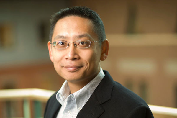 P. Eric Yeung