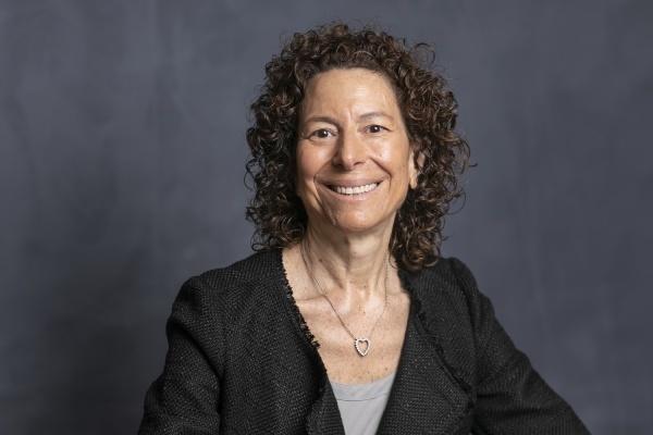 Patti Mandel