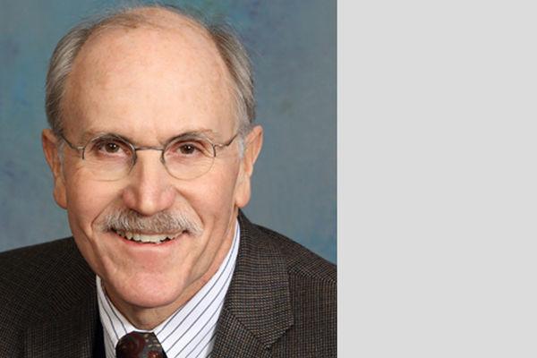 Ronald W. Hilton