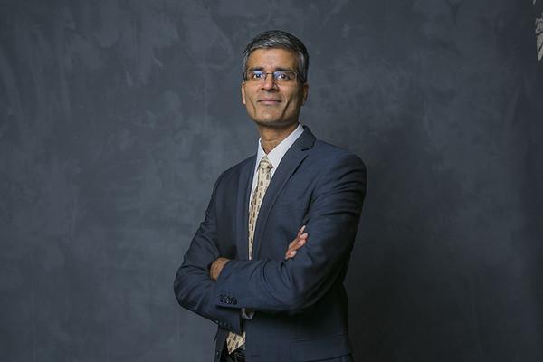 Sanjeev Bhojraj