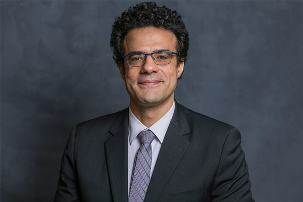 Sherif Zaki Nasser