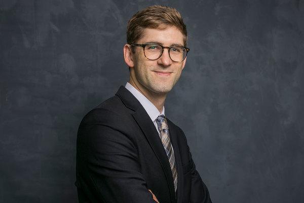 Todd Gerarden
