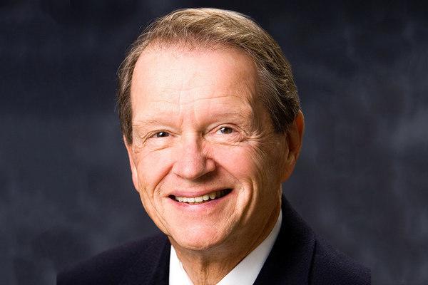 Thomas R. Dyckman