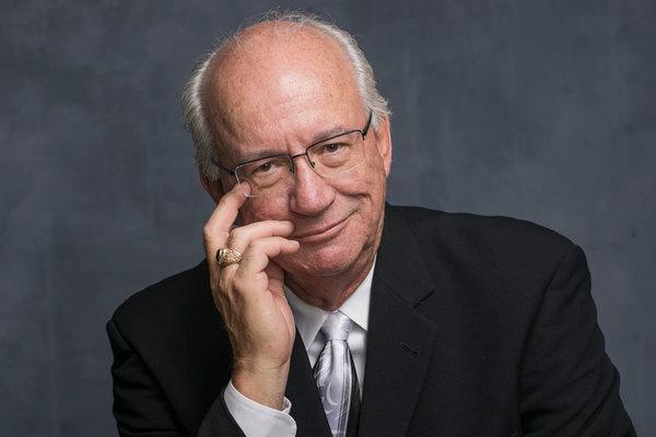 Wayne A. Knoblauch
