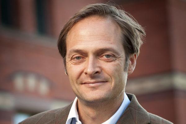 Wesley David Sine