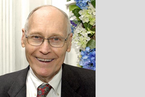 William G. Tomek